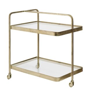 Serving Cart By Nordal
