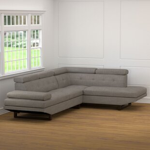 Zipcode Design Pettit Sectional