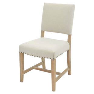Gracie Oaks Welling Side Chair (Set of 2)