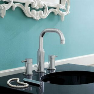 American Standard Serin Widespread Bathroom Faucet with Drain Assembly