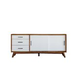 Williams TV Stand for TVs up to 55 by AllModern