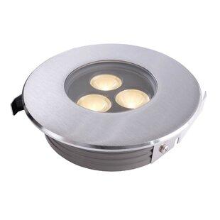Review 1-Light LED Well Light