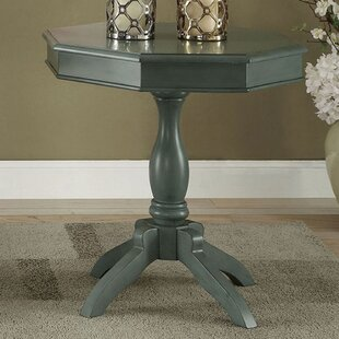 Lakes End Table by Alcott Hill