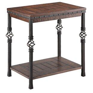 Sherwood Chairside Table