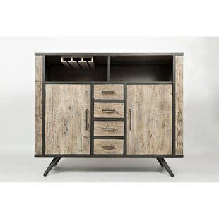 Beeler 2 Door Accent Cabinet by Foundry Select