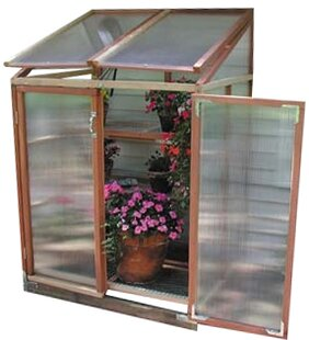 Sunshine Gardenhouse 4 Ft. W x 3 Ft. D Growing Rack