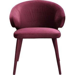 Risha Upholstered Dining Chair by Everly ..