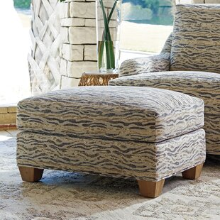 Tommy Bahama Home Los Altos Ottoman