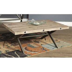 Callista Coffee Table Largo