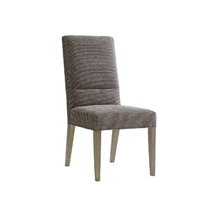 Shadow Play Upholstered Dining Chair by Lexington