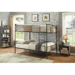 Edelen Bunk Bed by Harriet Bee Reviews