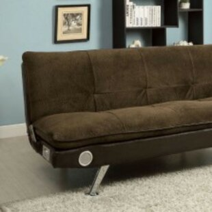Giannini Convertible Sofa