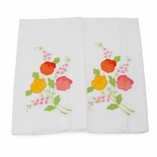 Guest Hand Towel (Set Of 2)