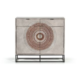 Hillendale Console Table By World Menagerie