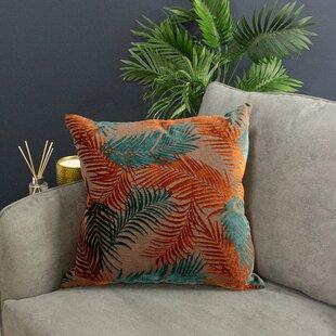 Palm Tree Cushion Wayfair Co Uk