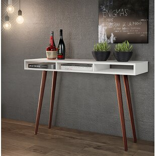 Bousquet Console Table by Wrought Studio
