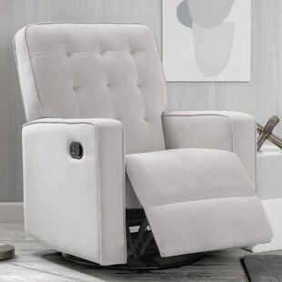 Pirir Manual Glider Recliner by Latitude Run