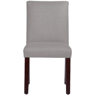 Upholstered Dining Chair by Skyline Furniture