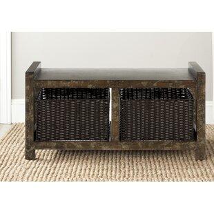 Safavieh Arnold Storage Bench