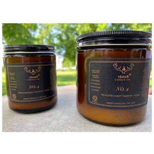 Woodsy Scented Candles You Ll Love In 2021 Wayfair Ca