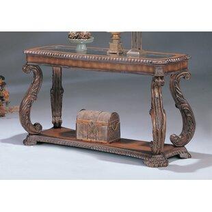 Wildon Home ? Azusa Console Table