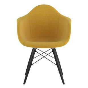 Dowel Arm Chair