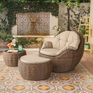 Etheridge 3 Piece with Cushions