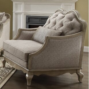 Great Price Taglieri Armchair by One Allium Way Reviews (2019) & Buyer's Guide