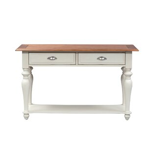 Farmhouse & Rustic Console Tables | Birch Lane
