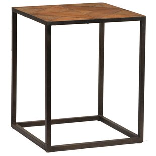 Sabino End Table