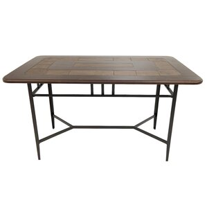 Ventimiglia Dining Table by Varick Gallery