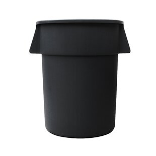 Gladiator® 55 Gallon Curbside Trash & Recycling Bin (Set Of 6) By O-Cedar Commercial