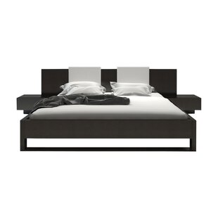 Modloft Monroe Platform Bed