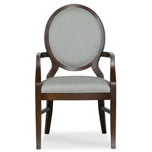Martine Upholstered Dining Chair by Fairfield Chair