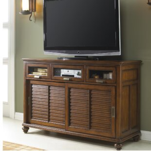 Cachet TV Stand for TVs up to 58