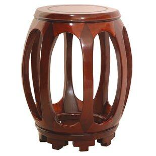 Pedestal Plant Stand by Oriental Furniture