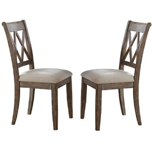 Lark Manor Portneuf Side Chair (Set of 2)