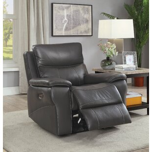 Faulks Power Recliner