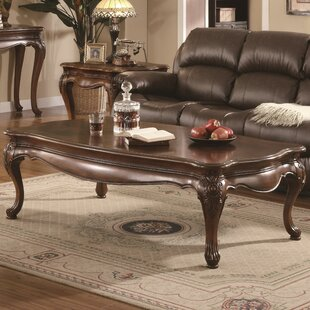 Astoria Grand Highland Coffee Table