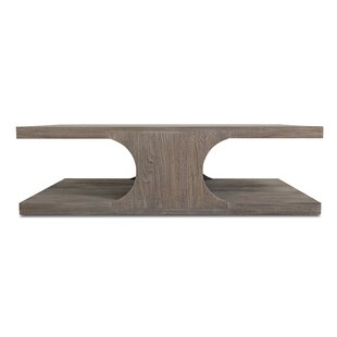 Palmer Coffee Table by Brownstone Furniture #2