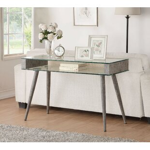 Garey Console Table