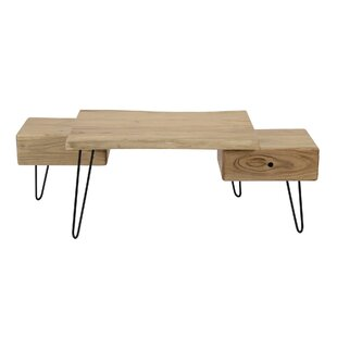 Ebeling Coffee Table With Storage By Union Rustic