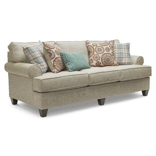 Price Check Clearbrook Sofa by Darby Home Co Reviews (2019) & Buyer's Guide