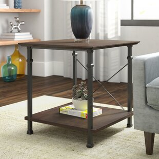 Zona End Table