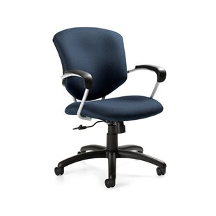 Look for Supra Desk Chair By Global Total Office