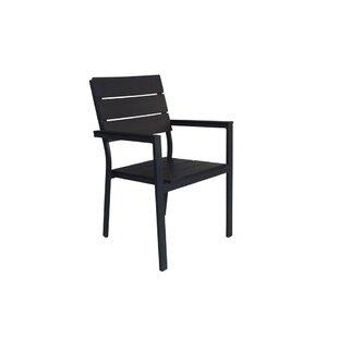 Faiyaz Garden Chair (Set Of 2) By Sol 72 Outdoor