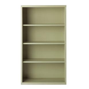 Germano Standard Bookcase Red Barrel Studio
