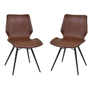 Okmulgee Side Chair (Set of 2)
