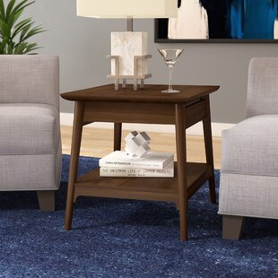 Kody End Table by Corrigan..