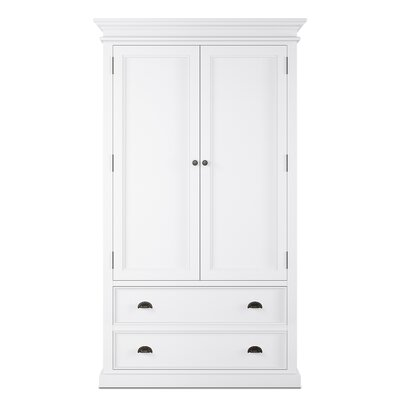Sroda Armoire by Beachcrest Home